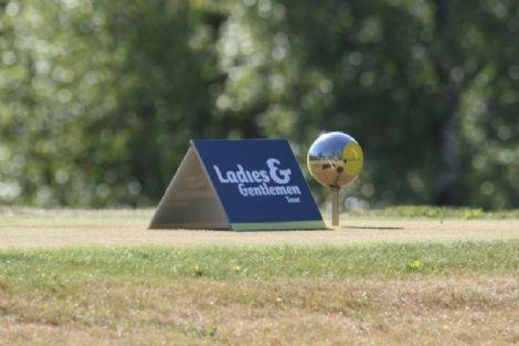 Nokia River Golfin osakilpailun lähtöryhmät arvottu - Ladies