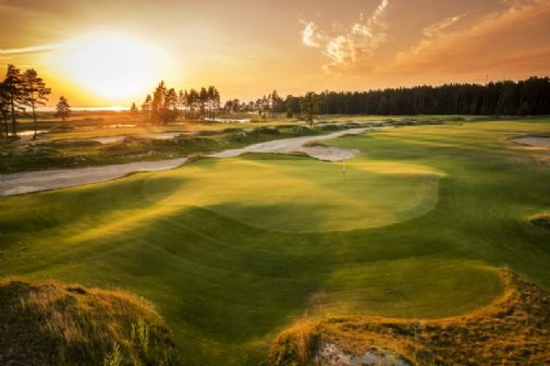 Kiertueen finaali pelataan Pärnu Bay Links Golfissa syyskuussa