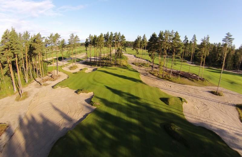 Kiertueen kumppani Pärnu Bay Golf Links isännöi finaalia